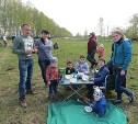 В селе Тёплое прошёл праздник для многодетных семей