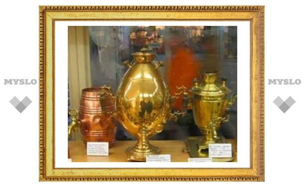 В Туле открывается выставка «Золотые руки»