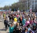Алексей Дюмин поздравил жителей Тульской области с Днем весны и труда