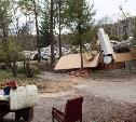 Почему в Туле сносят здание детского сада?