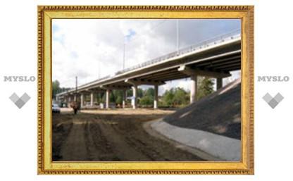 Тульский мост построят венгры