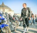 Тульские байкеры официально закрыли мотосезон-2015