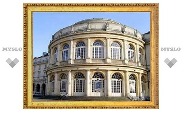 Во Франции показали оперу Моцарта в 3D