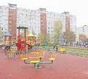 В Туле отремонтировали более 180 дворов