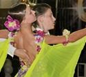 В Туле посоревновались лучшие танцоры России