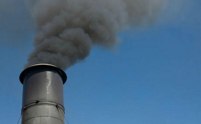 Туляки: на «Восточной полимерной компании» произошёл выброс вредных веществ