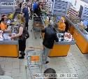 В Туле разыскивают мошенников, которые обманывают кассиров