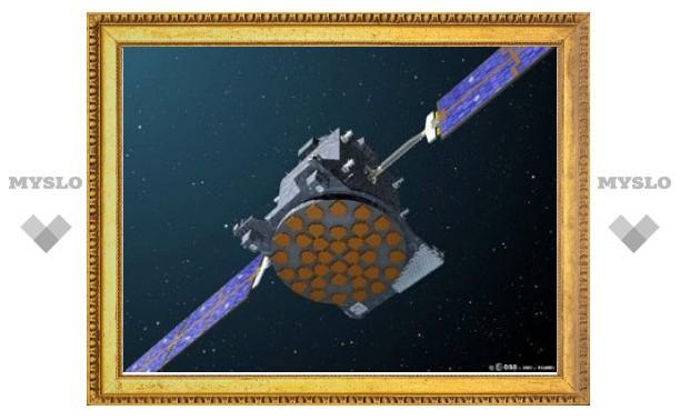 На европейскую спутниковую систему потребовалось еще два миллиарда евро