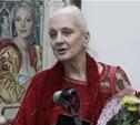 В Тульском выставочном зале открылась выставка художника Елизаветы Гавриловой