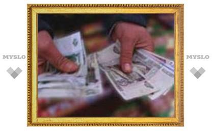 Под Тулой незаконно банкротят предприятия