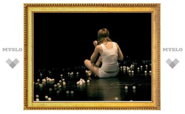 В Новгородском театре поставили спектакль о спаме