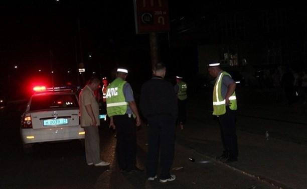 Завершено расследование ДТП с двумя погибшими пешеходами на ул. 9 Мая