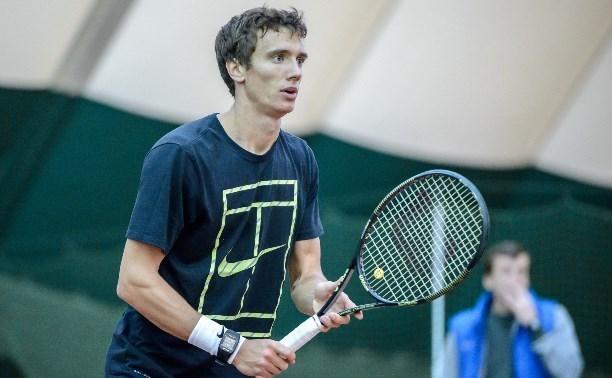 Андрей Кузнецов сыграет в Кубке Кремля
