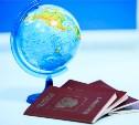 В России предлагают ввести выездные визы для туристов