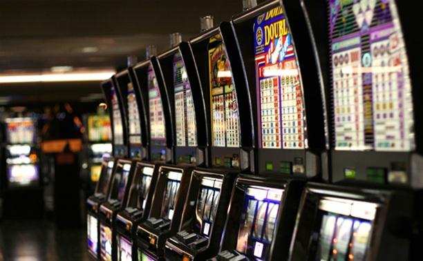 В Туле закрыли нелегальное казино
