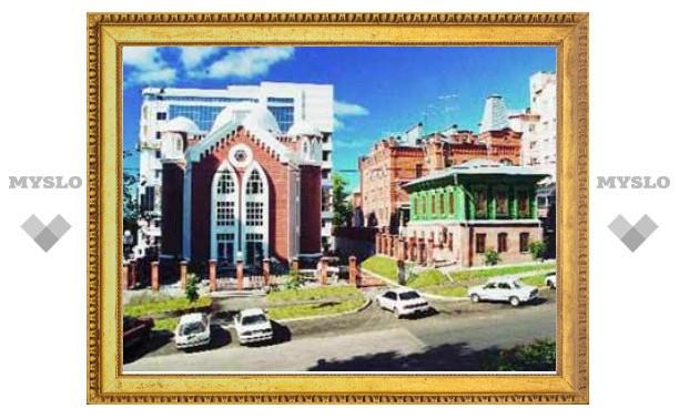 Вынесен приговор поджигателям хабаровской синагоги
