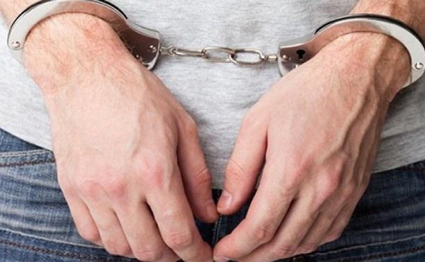 В Одоеве бомж задержан за кражу домашней утвари