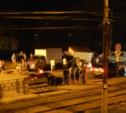 На улице Волкова «десятка» заехала под грузовую «Газель»