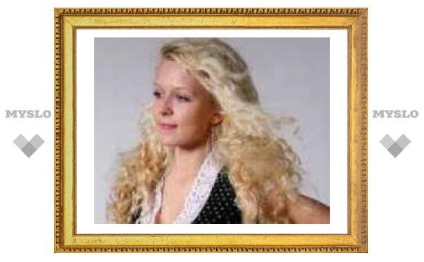 Красотка Юлия!