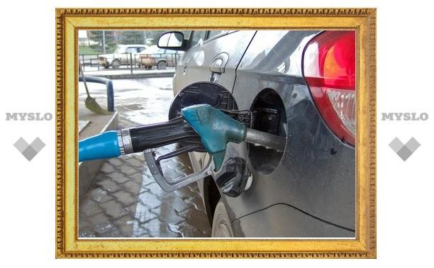 Литр 95-го бензина будет стоить 20 рублей?