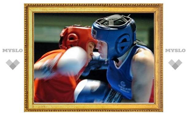 Тульские боксеры привезли домой 13 медалей