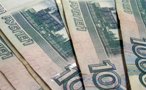 Женщина убила знакомую пенсионерку ради 3000 рублей