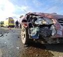 В Туле в ДТП со скорой пострадал один человек
