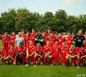 На День города – 2016 в Туле пройдет футбольный матч между звездами эстрады и администрацией Тулы