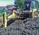 600 домов остались без воды в Одоеве