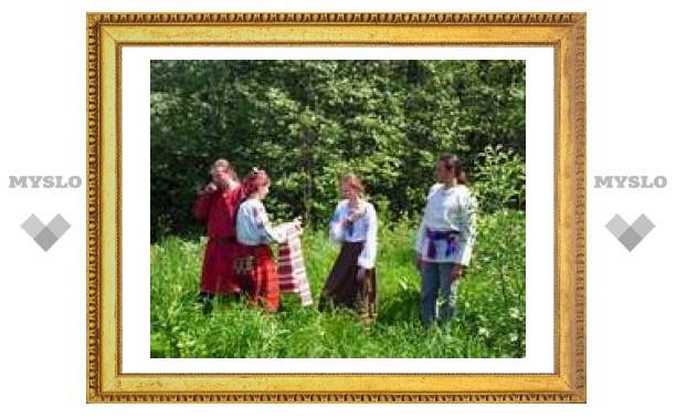1 июля: Ярилин день