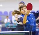 В Туле определили чемпионов по настольному теннису