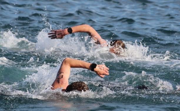 Тульские пловцы взяли золото на первенстве России по плаванию на открытой воде