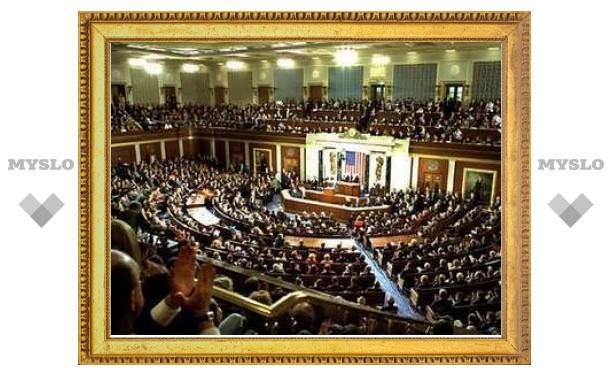 """Конгресс США вынес """"закон Магнитского"""" на голосование"""