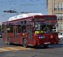 1 августа в Привокзальном районе Тулы изменится схема движения автобусов