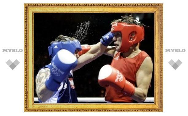 Тулякам покажут лучших боксеров России