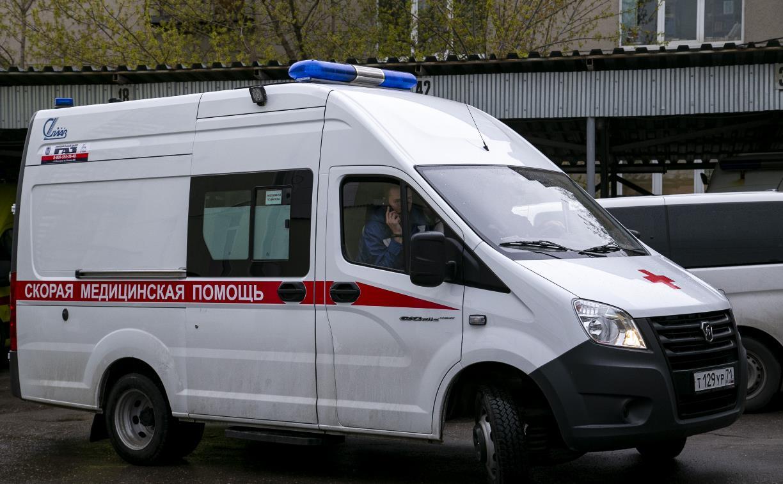 В Тульской области скончались шесть пациентов с COVID-19