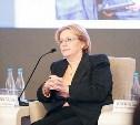 Вероника Скворцова спрогнозировала пик эпидемии коронавируса в России
