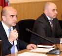 В Туле состоялось совещание с представителями ресурсоснабжающих организаций и управляющих компаний