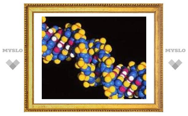 Расшифрованы гены семи распространенных заболеваний