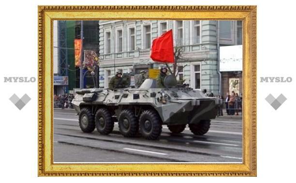 Лужков потратит на эксперименты с погодой в День Победы 45 миллионов рублей
