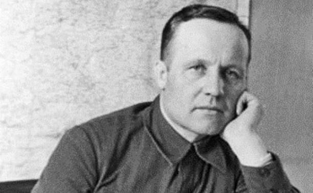 Туляк предложил установить в Туле памятную доску Василию Жаворонкову