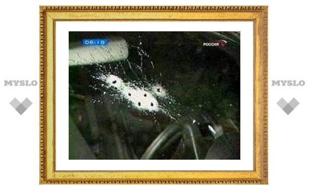 """В Оренбурге обстрелян автомобиль """"ВАЗ-2106"""": 1 человек погиб, 1 ранен"""