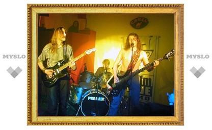 Сегодня в Туле выберут лучшую рок-команду