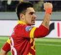 Артур Малоян вошёл в символическую сборную 12-го тура Премьер-лиги