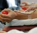 Туляков приглашают стать донорами крови