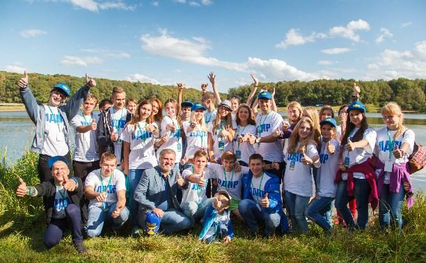 В Туле открылась Молодёжная партийная школа ЛДПР