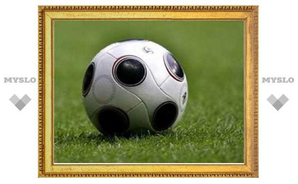 Тульский «Арсенал» Аленичева потерпел второй крупный разгром из пяти игр