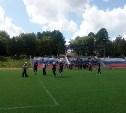 Тульская «Тарантула» победила в первом домашнем матче в истории команды