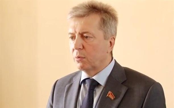 «Предусмотрите в бюджете расходы на реконструкцию памятников», - депутат Станислав Куприянов