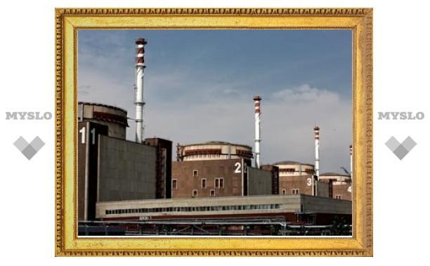 Россия за 10 лет построит более 30 ядерных реакторов